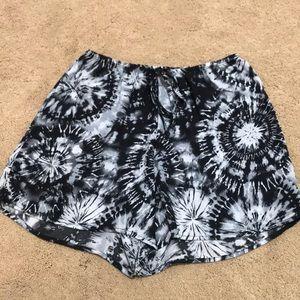 Tye-dye Shorts
